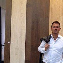 Die neue Kerlite in Holzoptik von Cotto d'Este
