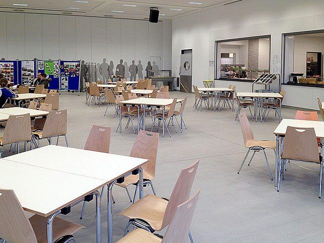 Schule In Bensheim